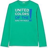 United Colors of Benetton Camiseta para Niños