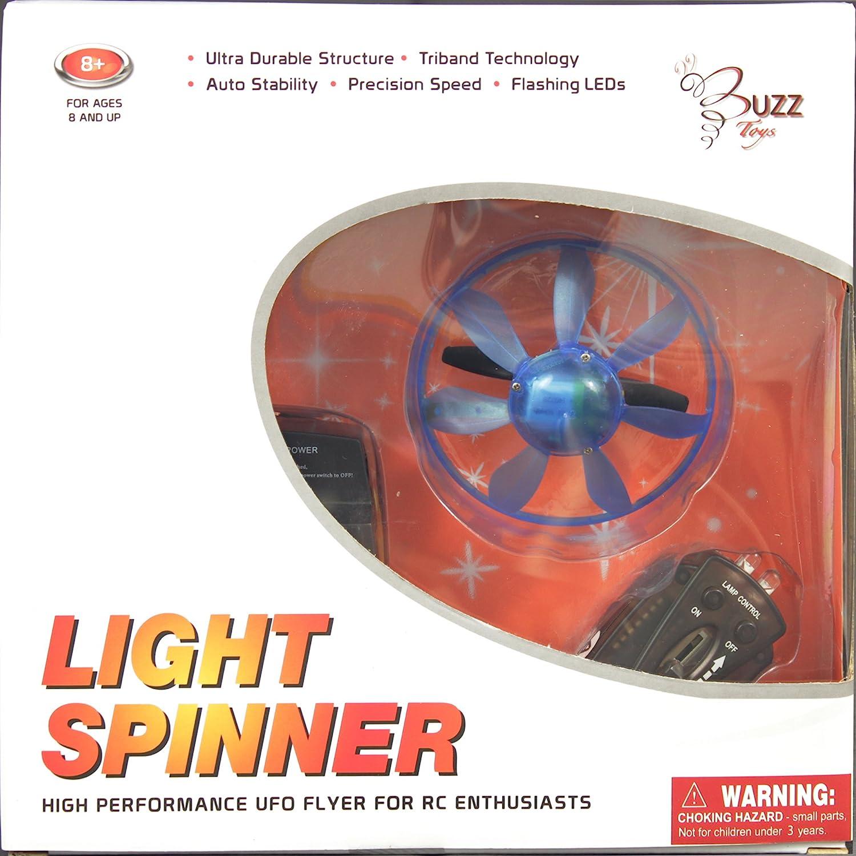 Light Spinner: Amazon.es: Juguetes y juegos