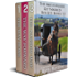 The Amish Millers Get Married: Box Set: Books 1-3