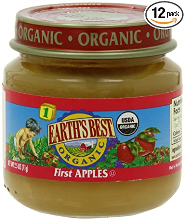 recipe: what apples are best for baby food [19]