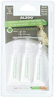 Aveeva 420021 3/5ml Alzoo Spot-On Dog