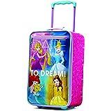 "American Tourister Disney Princess 18"" Upright Softside"