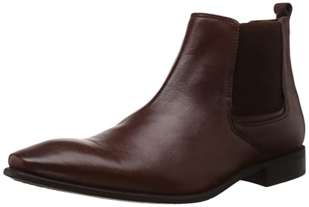fc30dd32607a95 Hush Puppies Men's Fred Chelsea Leather Boots: Buy Online at Low Prices in  India - Amazon.in