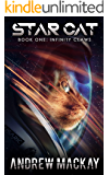 Star Cat: Infinity Claws: A Science Fiction & Fantasy Adventure