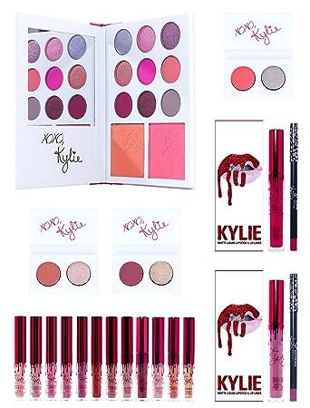 Amazon Com Kylie Cosmetics Be Mine Valentine S Bundle Collection