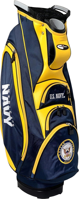 Team Golf Military Air Force Victory Golf Cart Bag