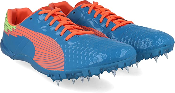 Puma Bolt Evospeed LTD Elite Zapatilla De Correr con Clavos ...