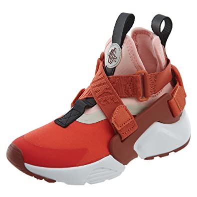 new style cf7d2 d0473 Amazon.com | Nike Huarache City Sneakers Boys/Girls | Sneakers