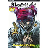 L'editto della luna. Moonlight act: 27