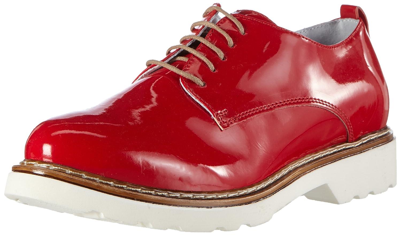 Rohde Bankgog - Zapatos Mujer 40 EU|Rojo