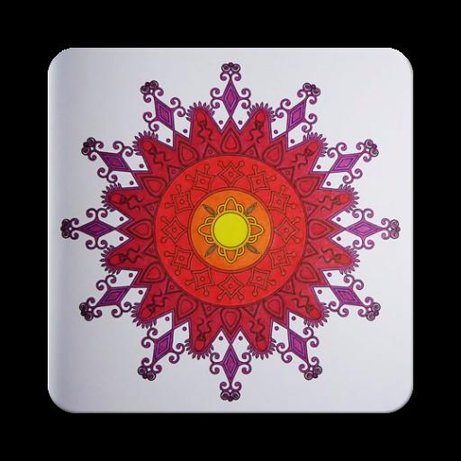 - Interval Timer Tibetan Bowl