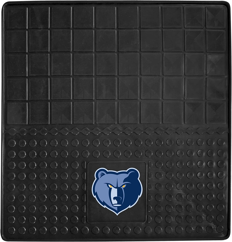 FANMATS NBA Memphis Grizzlies Vinyl Heavy Duty Car Mat