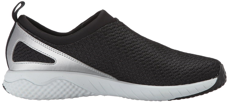 Merrell Women's 1SIX8 Moc AC+ Fashion Sneaker B01MZ0HOIK 9.5 B(M) US Black