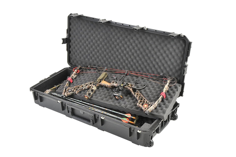 Amazon.com: SKB, estuche de rifle hermético doble ...