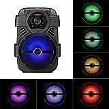 KOCASO Portable Party Speaker