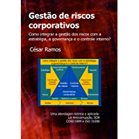 Gestão de riscos corporativos: Como integrar a gestão dos riscos com a estratégia, a governança e o controle interno…