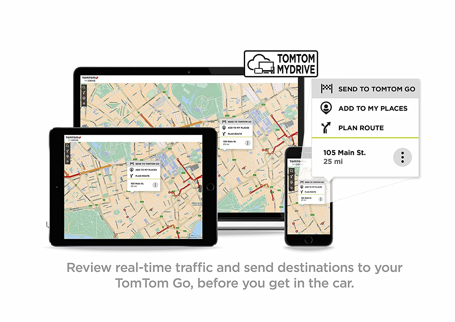 Tomtom Go 510 5 Inch Sat Nav With World Maps Black Gps Tracker Wiring Diagram Navigation