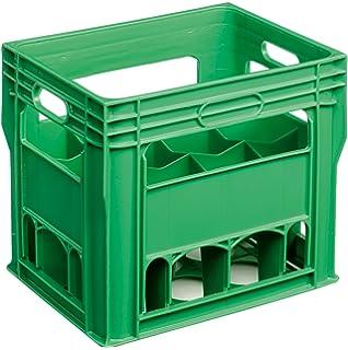 Caja de botellas de 12 compartimentos, para botellas de 750 ml