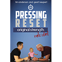 Pressing Reset: Original Strength Reloaded (English Edition)