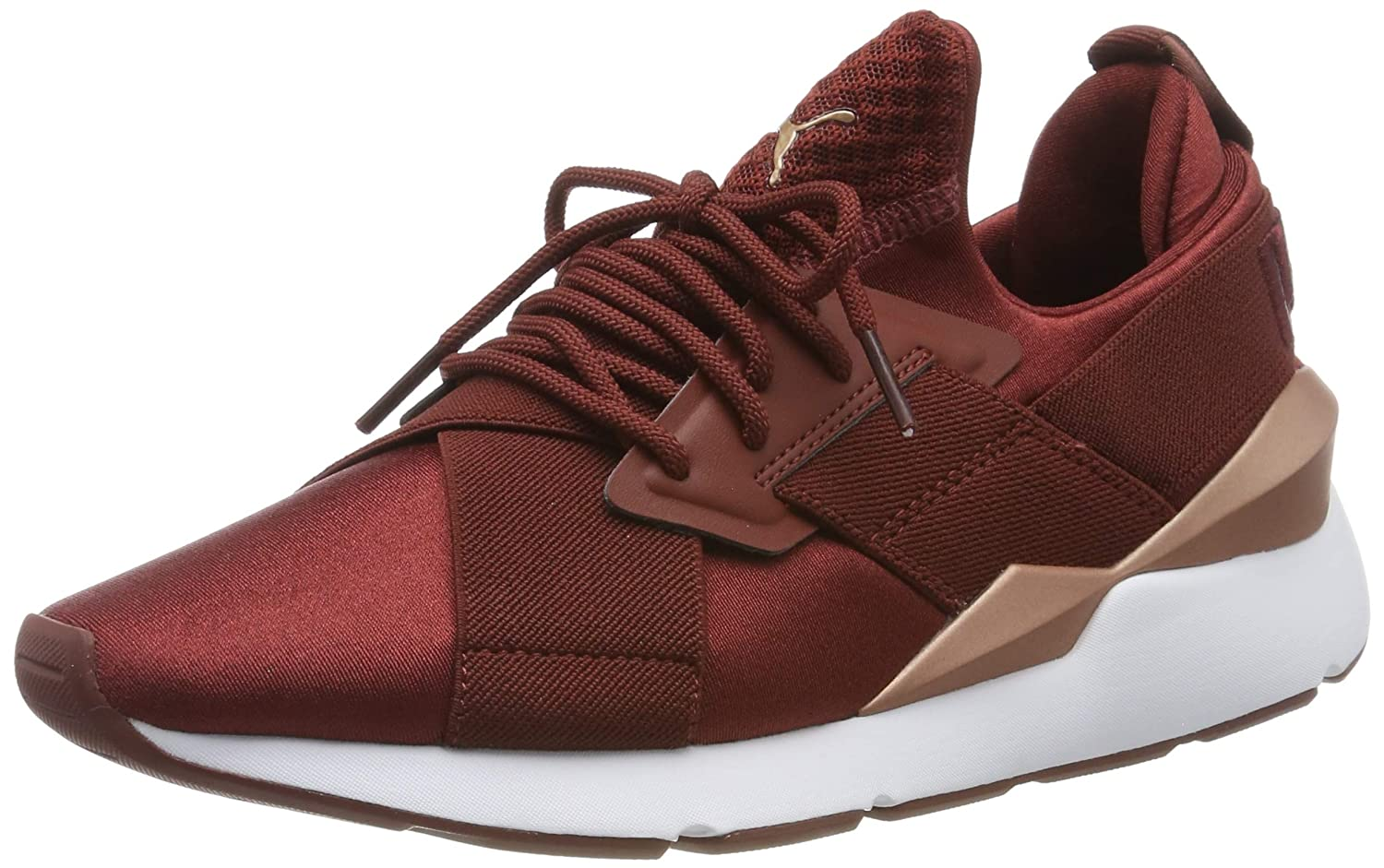 Muse Satin Ep WN's Sneakers at Amazon