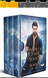 Immortal Curse Series: Books 4-6