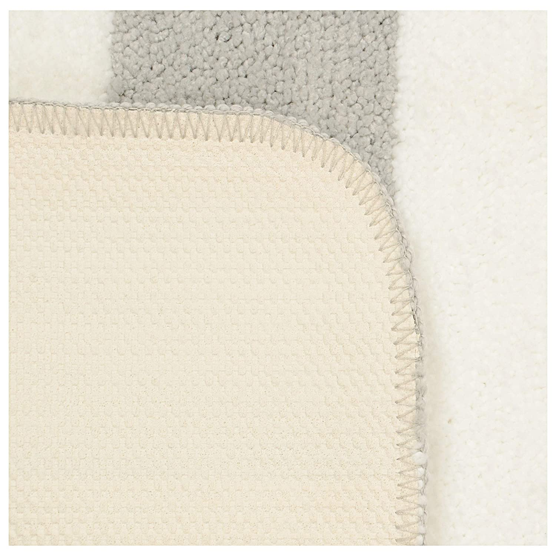 Saral Home Soft Microfiber Anti Slip Bathmat Navy Blue 20x32 Inches Aggarwal Textiles SOS-800-NAVY