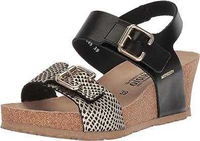 Lissandra Platform Dress Sandal