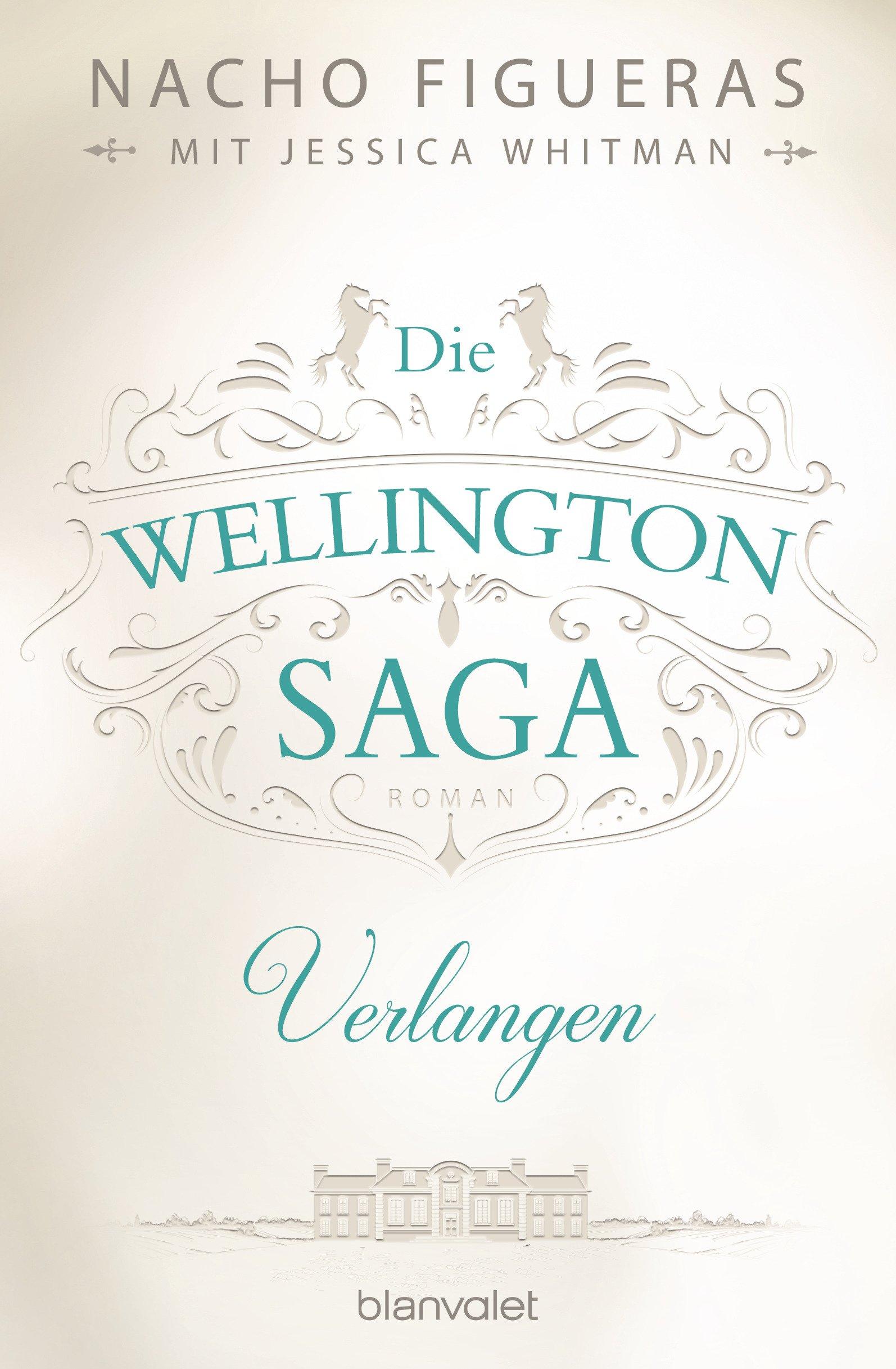 Wellington Saga