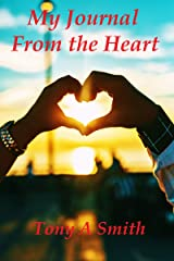 My Journal from the Heart Kindle Edition
