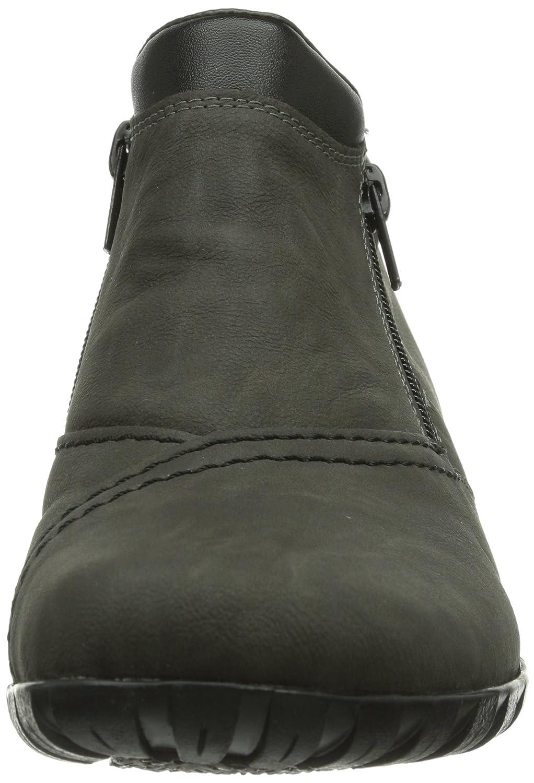 86b665e71f26 Rieker L4662 Damen Kurzschaft Stiefel  Rieker  Amazon.de  Schuhe    Handtaschen