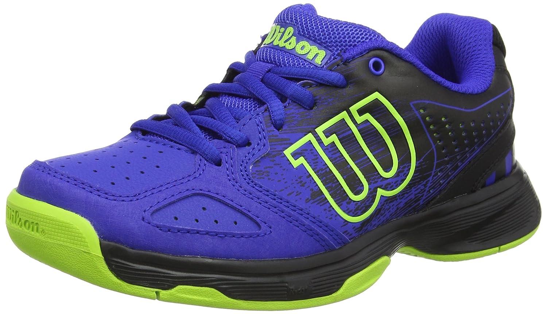 Wilson Kaos Composite Junior, Zapatillas de Tenis Unisex ...