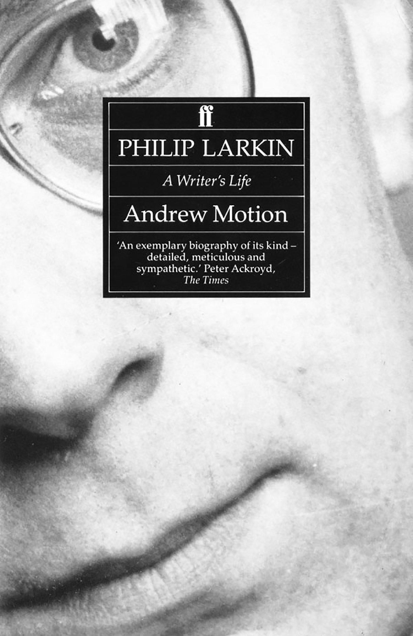 philip larkin love songs in age
