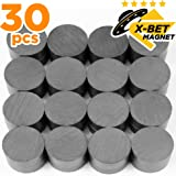 Craft Magnets - 18 mm (.709 inch) Round Disc