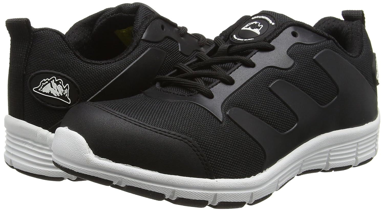 Zapatillas de Seguridad Unisex Adulto Groundwork Gr95
