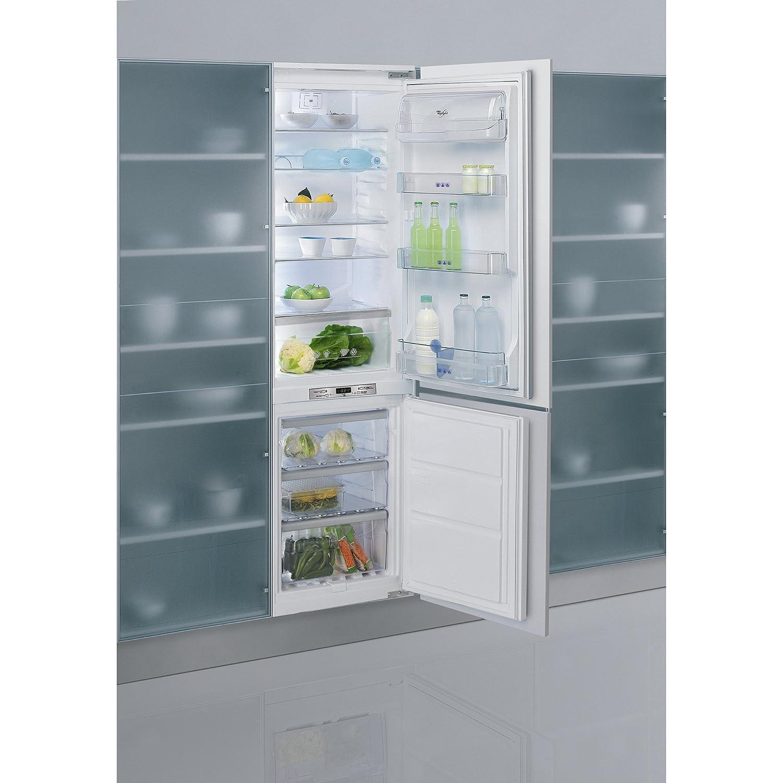 Whirlpool ART 463/A + + - Nevera y congelador Combinación: Amazon ...
