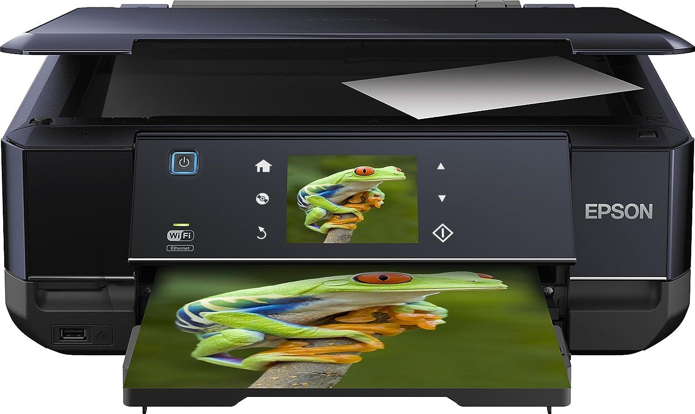 Epson Expression Photo XP-750 - Impresora multifunción de Tinta