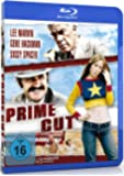 Prime Cut [ Blu-Ray, Reg.A/B/C Import - Germany ]