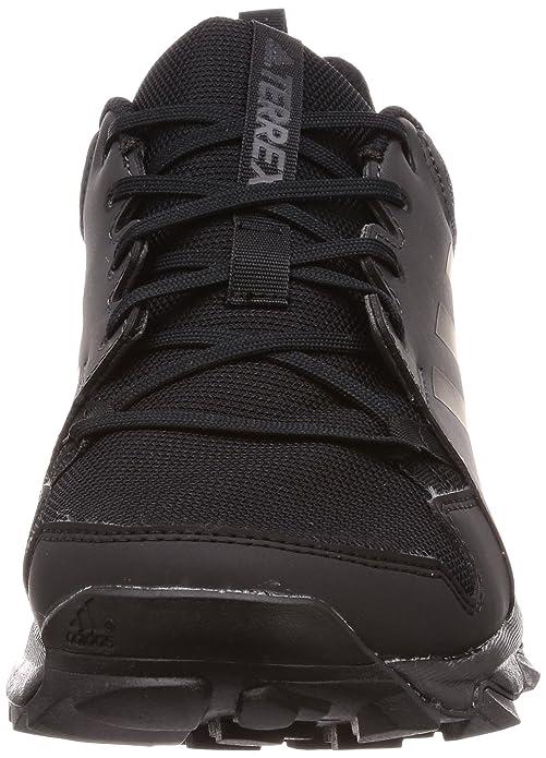 Adidas Aumento Uomini Terrex Tracerocker Basso Aumento Adidas Anfibi, Nero: Amazon c8e401