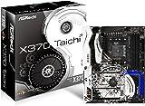 ASRock X370 Taichi AMD X370 S AM4 DDR4 SATA3 ATX Computer Case - Grey