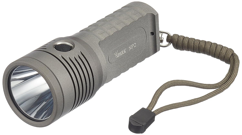 Spark Technology Lights Flashlight, SP2-NW
