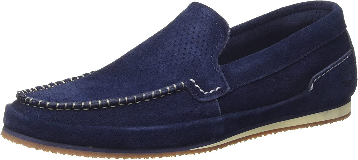 Timberland Hayes Valley_Hayes Valley Loafer - Mocasines Hombre