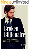 A Broken Billionaire - Complete Series Box Set