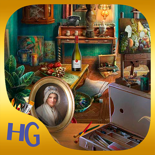 Greek Jar - Truth Jar - Hidden Objects Free Game