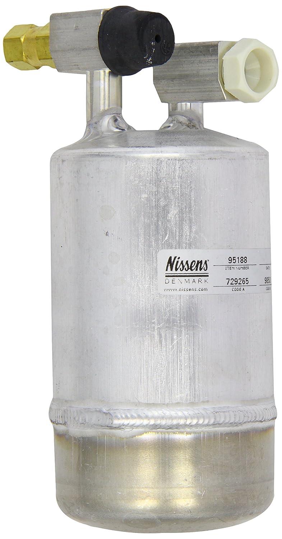 Nissens 95188 Trockner Klimaanlage
