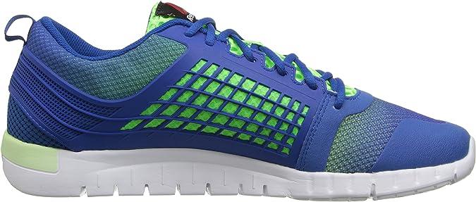 Zquick Electrify Running Shoe