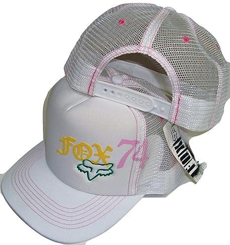 19f1a34674e spain pink fox racing hat a53ce b7c4b