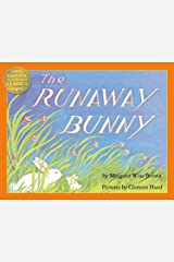 The Runaway Bunny (Essential Picture Book Classics) Kindle Edition