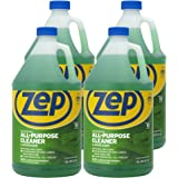 Zep All-Purpose Cleaner and Degreaser 128 Ounce ZU0567128 (Case of 4) Cleans Almost Any Surface