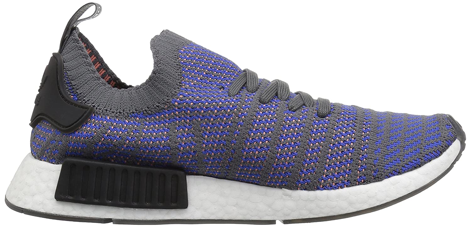 eb626ffc329 Adidas Men s NMD R1 STLT Primeknit Originals Running Shoe  Amazon.ca  Shoes    Handbags