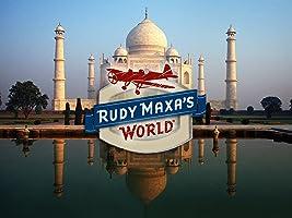 Rudy Maxa's World Season 1